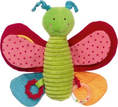 Aktiv Spielzeug Schmetterling Baby Activity, sigikid | myToys