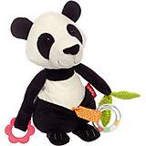 Развивающая игрушка Sigikid, Панда, коллекция Активный Малыш (Activity panda), 30 см