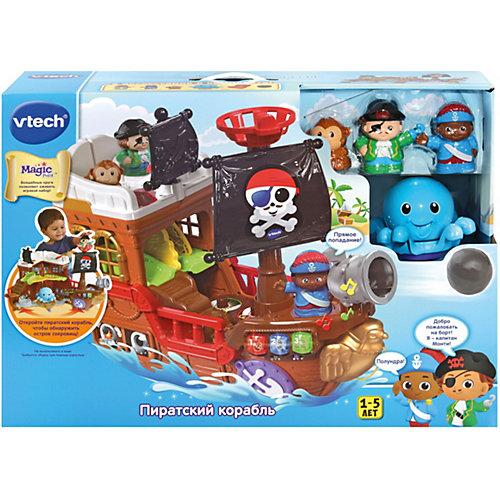 Игровой набор Vtech Пиратский корабль от Vtech