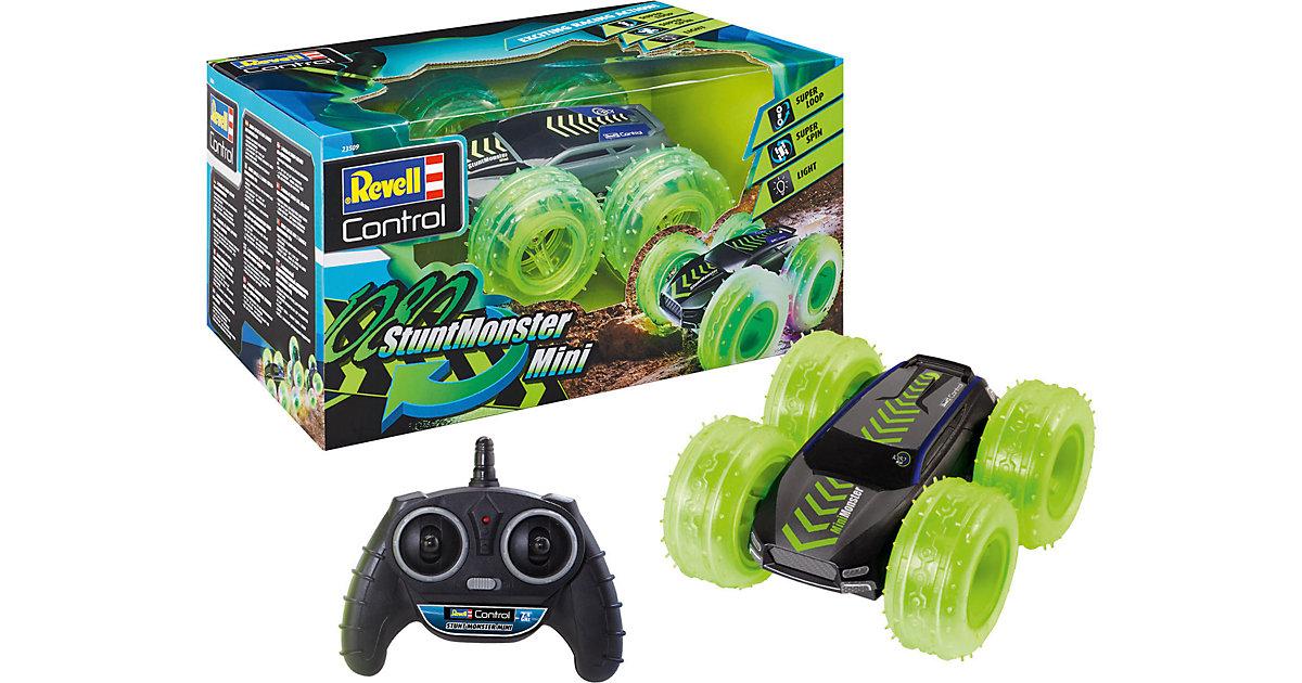 RC Stunt Monster Mini 1080