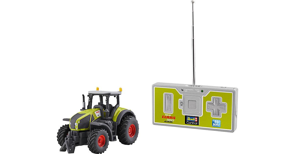"Mini RC Traktor ""Claas Axion 960 Traktor"""