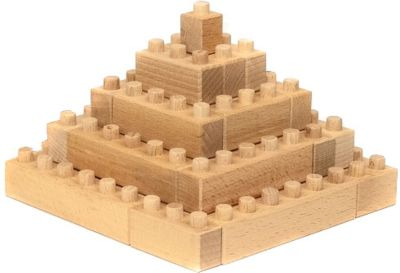 Конструктор Wood Blocks