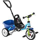 Трехколесный велосипед Puky Ceety 2218