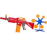 Автомат Junfa с мягкими снарядами, 20 снарядов