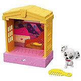 """Игровой набор Disney """"Улица 101 Далматинца"""" Домик для собаки Даллас"""