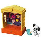 """Игровой набор Disney """"Улица 101 Далматинца"""" Домик для собаки Докинс"""