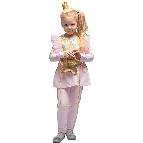 Блуза Candy`s - розовый
