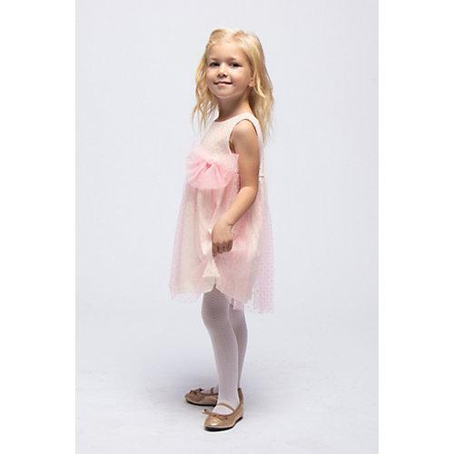 Нарядное платье Candy`s - белый