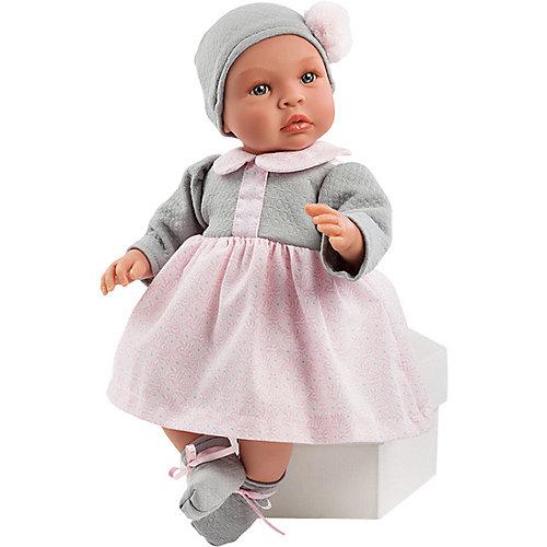 Кукла Asi Лео 46 см, арт 184280 от Asi