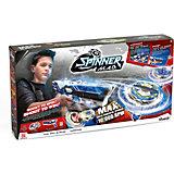 Двойной бластер Silverlit Spinner M.A.D