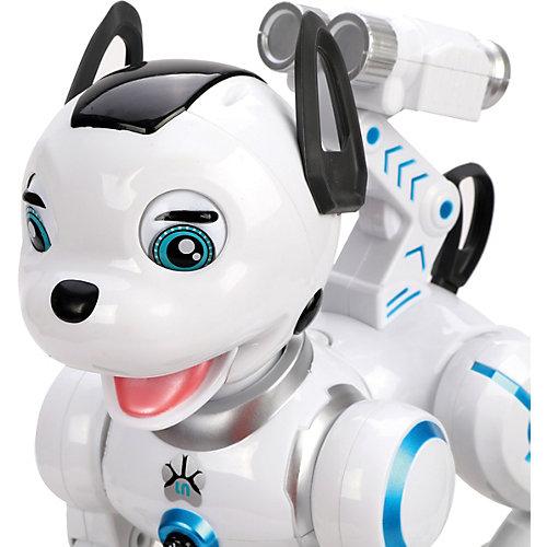 """Интерактивный робот Наша Игрушка """"Собака"""", свет и звук от Наша Игрушка"""