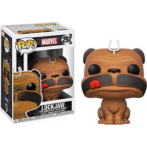Фигурка Funko POP! Bobble: Marvel Локджо, 20237 от Funko