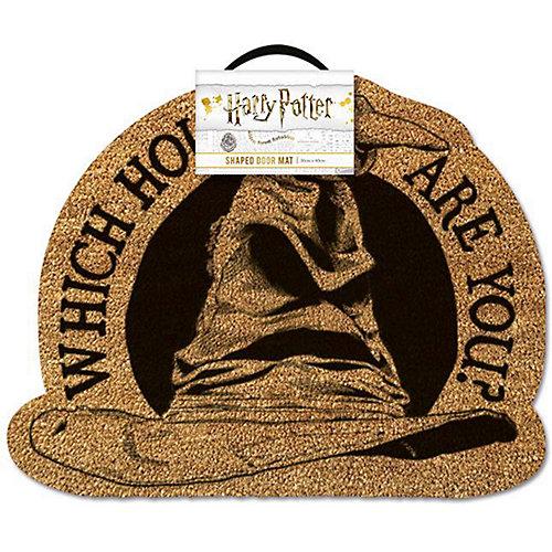 Коврик Pyramid: Harry Potter Распределяющая шляпа, GP85219 - разноцветный от Pyramid