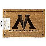 Коврик Pyramid: Harry Potter Министерство магии, GP85244