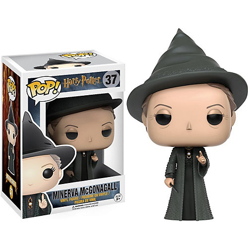 Фигурка Funko POP! Vinyl: Harry Potter Профессор Макгонагалл, 10989 от Funko