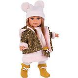 Кукла Llorens Николь 35 см