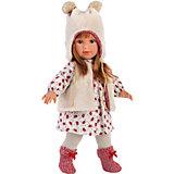 Кукла Llorens Мартина 40 см