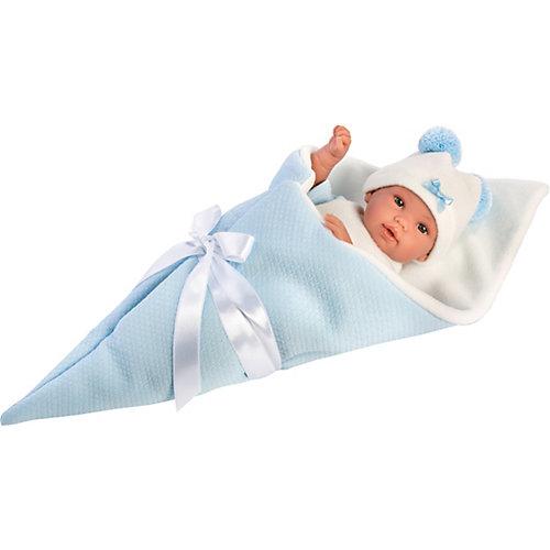 Кукла Llorens в голубом конверте 36 см от Llorens
