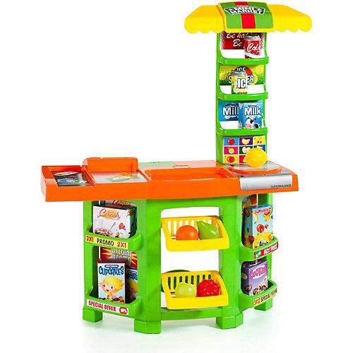 Игровой супермаркет Molto от Molto