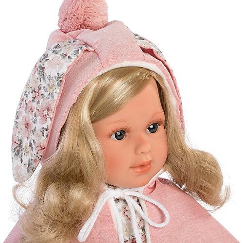 Кукла Llorens Люсия 40 см от Llorens