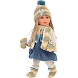 Кукла Llorens Тина 40 см