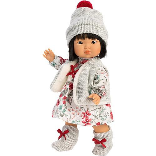 Кукла Llorens Лу 28 см от Llorens