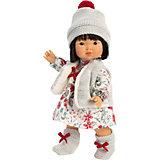 Кукла Llorens Лу 28 см