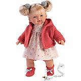 Кукла Llorens Айтана 33 см со звуком