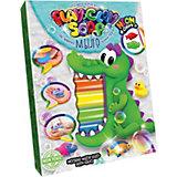 Набор для творчества Danko Toys Пластилиновое мыло своими руками, набор № 2