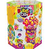 Набор для творчества Danko Toys 3 в 1 Сделай вазу. Слепи магнитик. Укрась картину, набор № 3