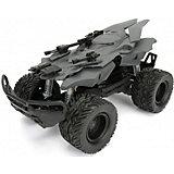 Радиоуправляемая машинка Jada Toys Justice League Batmobile, JT Raptor Chassis 1:12
