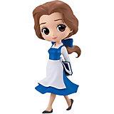 Фигурка Bandai Q Posket Disney Characters Белль в обычной цветовой версии, BDQ4