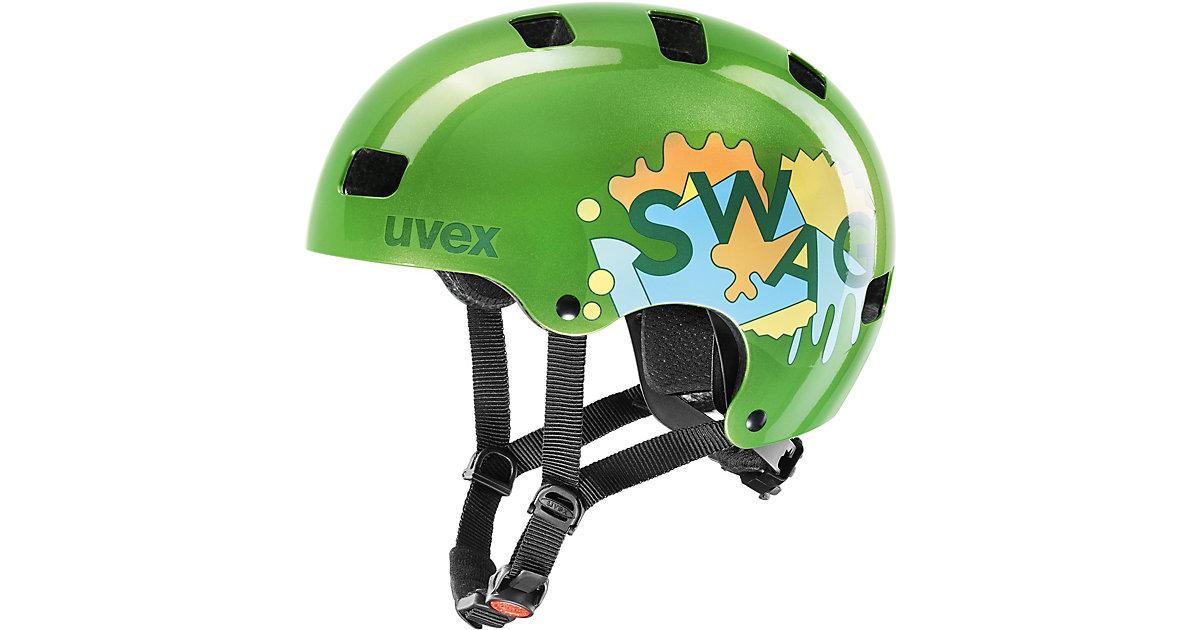 Fahrradhelm kid 3 green grün Gr. 55-58