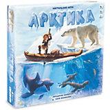 Настольная игра Эврикус Арктика