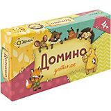 Настольная игра Эврикус Домино детское 2-я редакция