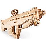 Сборная модель Wood Trick Штурмовая винтовка USG-2