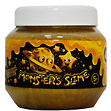Слайм классический Monster's Slime Серебряный космос, 120 мл