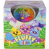 "Набор для создания слайма Monster's Slime ""Флаффи"""