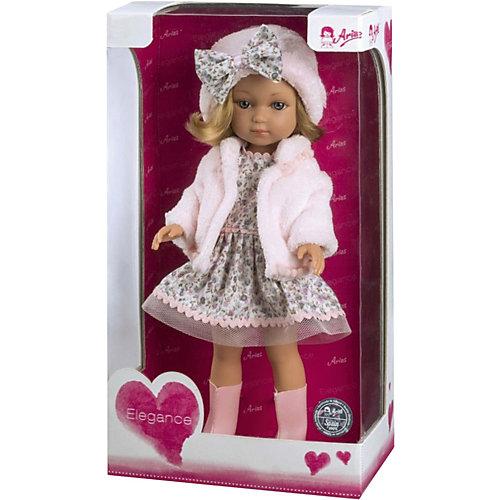 Кукла Arias Elegance Carlota 36 см, Т11074 от Arias