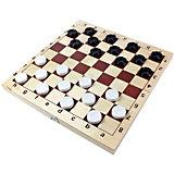 """Настольная игра Десятое королевство """"Шахматы и шашки"""""""