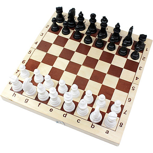 """Настольная игра Десятое королевство """"Шахматы"""" от Десятое королевство"""