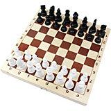 """Настольная игра Десятое королевство """"Шахматы"""""""