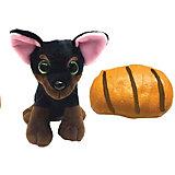 Мягкая игрушка-трансформер Sweet Pups Сладкие щенки, Цверг пинчер