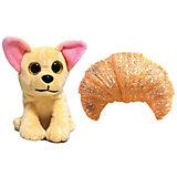 Мягкая игрушка-трансформер Sweet Pups Сладкие щенки, Чихуахуа