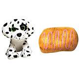 Мягкая игрушка-трансформер Sweet Pups Сладкие щенки, Далматинец