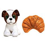 Мягкая игрушка-трансформер Sweet Pups Сладкие щенки, Терьер