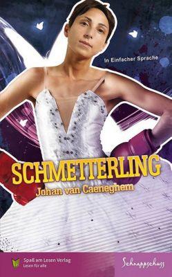 Buch - Schnappschuss: Schmetterling