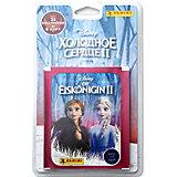 Блистер с наклейками Panini Холодное сердце 2 (Frozen 2), 6 пакетиков