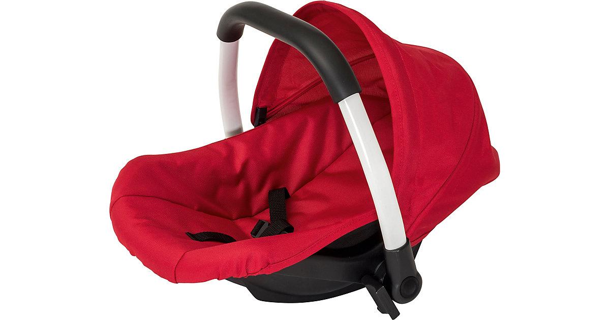 Puppen-Autositz Spin Puppenwagen  Kinder