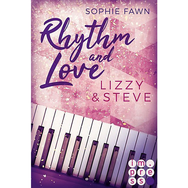 Rhythm and Love: Lizzy & Steve